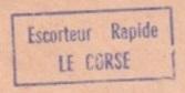 * LE CORSE (1955/1975) * 7301_c10