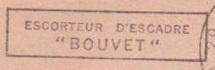 * BOUVET (1956/1983) * 730311