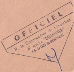 * CASABIANCA (1957/1984) * 7303_c11