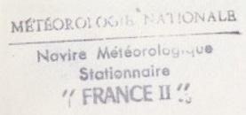 * FRANCE II (1958/1985) * 730410