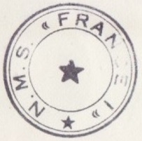 * FRANCE I (1958/1985) * 730510