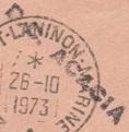 * ACACIA (1953/1984) * 731011