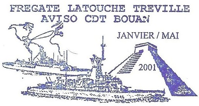 * LATOUCHE-TREVILLE (1990/....) * 753_0010