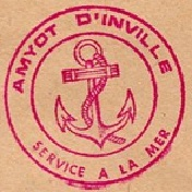* AMYOT D'INVILLE (1976/1999) * 761011