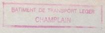 * CHAMPLAIN (1974/2004) * 7709_c10