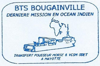 * BOUGAINVILLE (1988/2009) * 805_0010