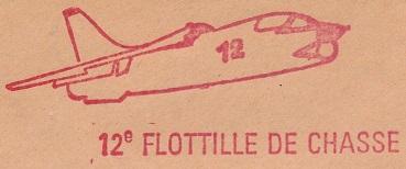 * FLOTTILLE 12 F * 840110
