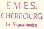 * CHERBOURG * 8606_c10