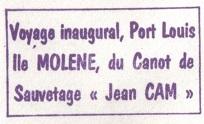 * JEAN CAM (1988/....) * 880710