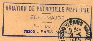 PARIS - * PARIS * 890411