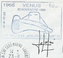 * VENUS (1966/1990) * 901110