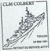 * COLBERT (1959/1992) * 910510