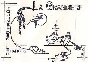 * LA GRANDIÈRE (1987/2017) * 911110