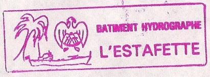 * L'ESTAFETTE (1969/1991) * 9111_c10