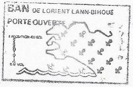 * LANN-BIHOUE * 940310