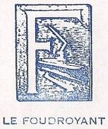* LE FOUDROYANT (1974/1998) * 951010