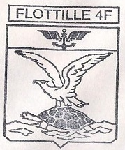 * FLOTTILLE 04 F * 960410