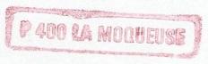 * LA MOQUEUSE (1987/....) * 960911