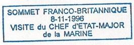 * LATOUCHE-TREVILLE (1990/....) * 961110