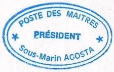 * AGOSTA (1977/1997) * 961212
