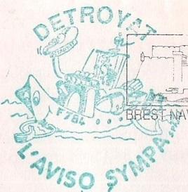 * DETROYAT (1977/1997) * 970510