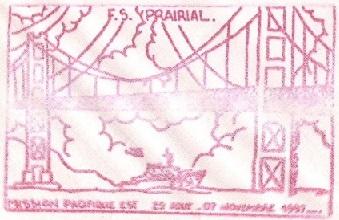 * PRAIRIAL (1992/....) * 970911