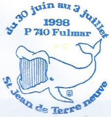 * FULMAR (1997/....) * 980710
