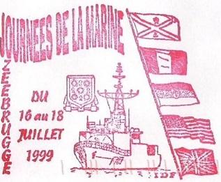 * COMMANDANT DE PIMODAN (1978/2000) * 990710
