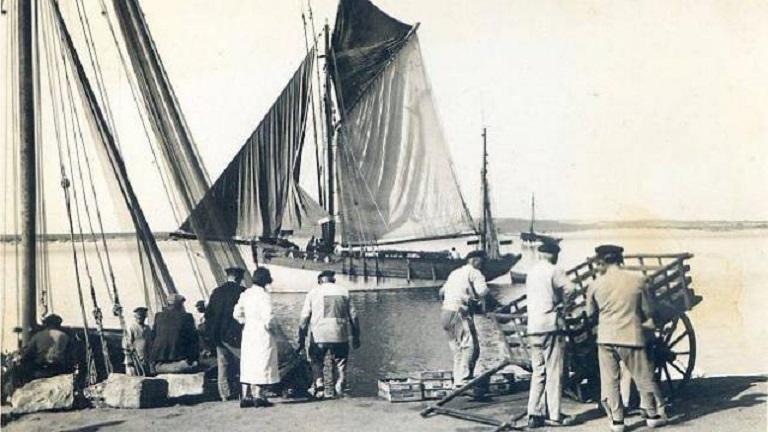* PIERRE ANNA (1917/1919) * Auxili10