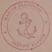 * LA GRANDIÈRE (1940/1959) * Aviso_10