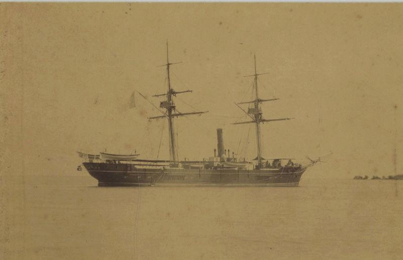 * POURVOYEUR (1879/1900) * Aviso_20
