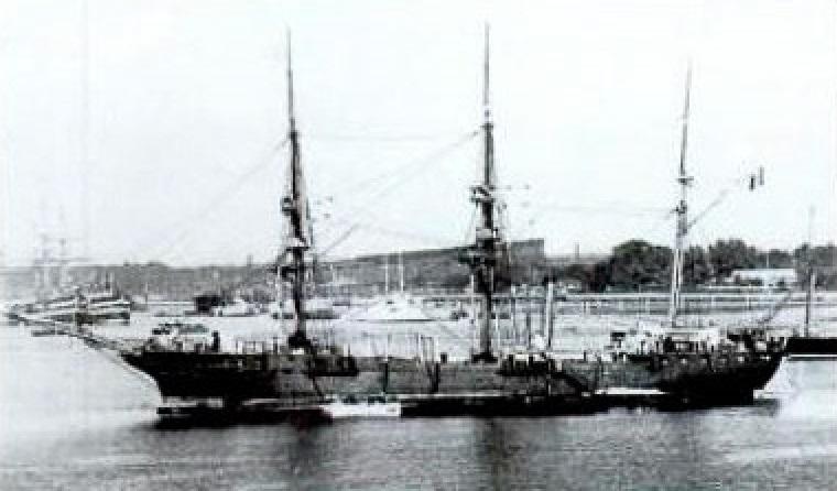 * ROMANCHE (1879/1899) * Aviso_22