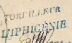 "* L'IPHIGENIE (1937/1942) "" Captur10"