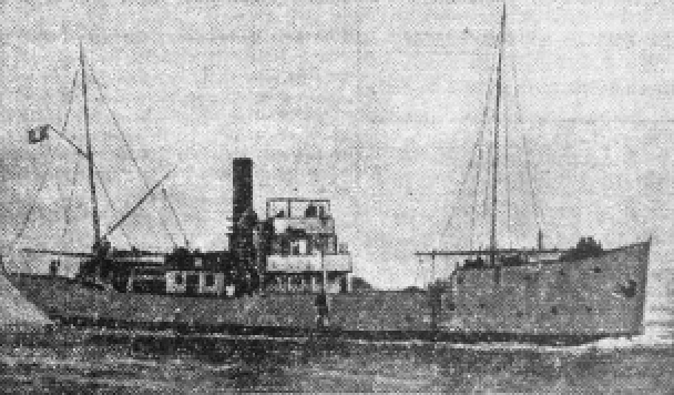 * PINSON II (1918/1931) * Captur21