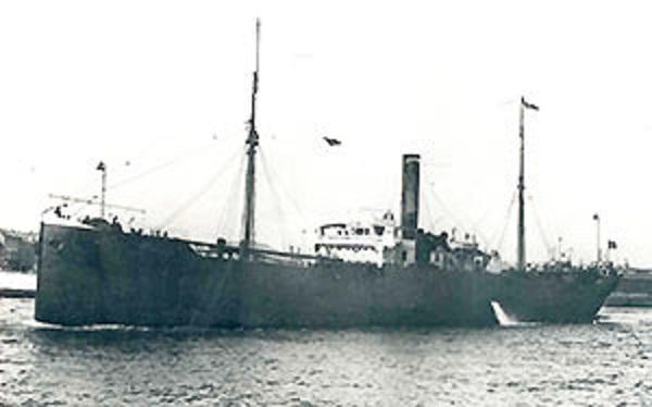 * MONT VENTOUX (1916/1918) * Cargo_11
