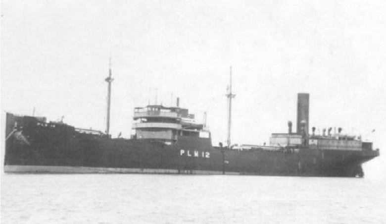 * PLM 12 (1921/1942) * Cargo_15
