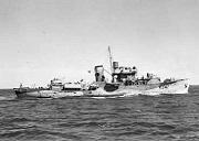 Seconde Guerre Mondiale Corvet13