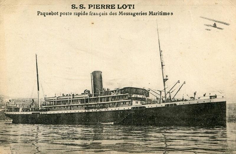 * PIERRE LOTI (1940/1940) * F_n_f_11