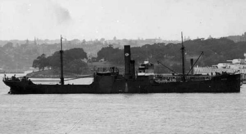 * NOTOU (1940/1940) * Fnfl_n11