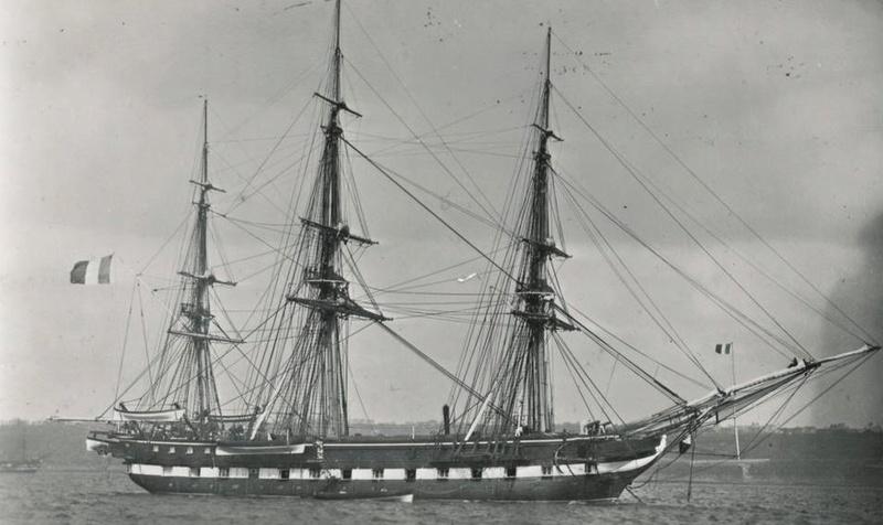 * RÉSOLUE (1872/1890) * Frygat15