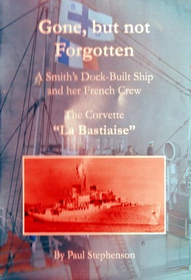 Corvette LA BASTIAISE : Histoire d'un Bâtiment perdu de la Royale. Img56111