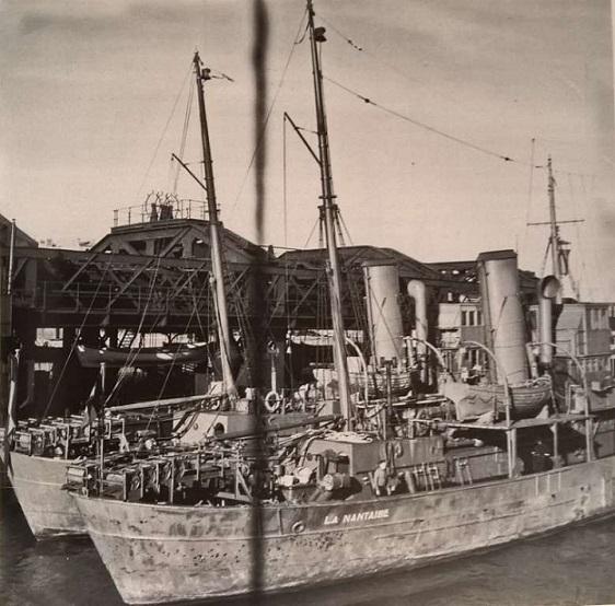 * LA NANTAISE (1939/1945) * La_nan10