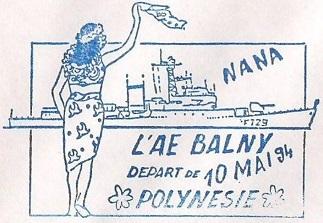 * BALNY (1970/1994) * Mai_1910