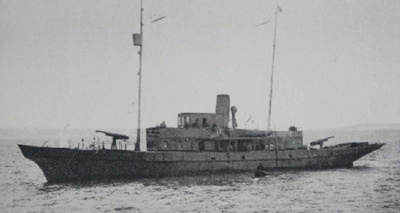 * ORVET (1917/....) * Patrou14