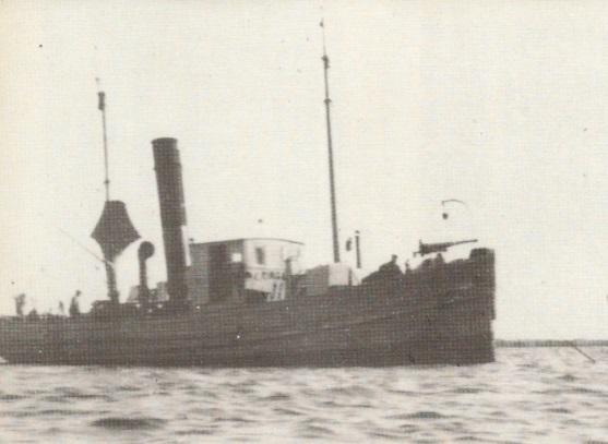 * PINSON (1916/1919) * Patrou22