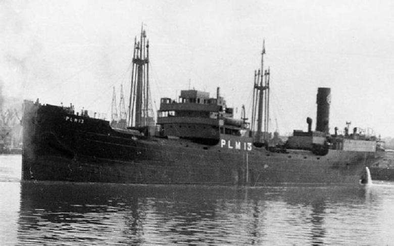 + PLM 13 (1921/1953) + Plm_1310