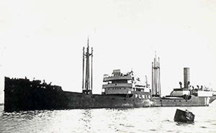 + PLM 16 (1921/1944) + Plm_1610