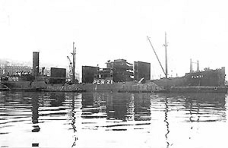 + PLM 21 (1939/1944) + Plm_2110