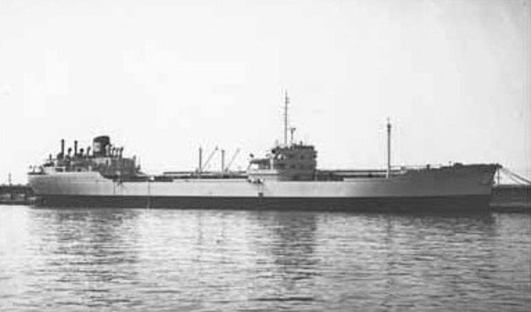 * PLUVIOSE (1939/1942) * Pytrol17