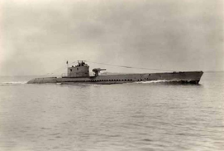 * OREADE (1933/1942) * Sous-m31